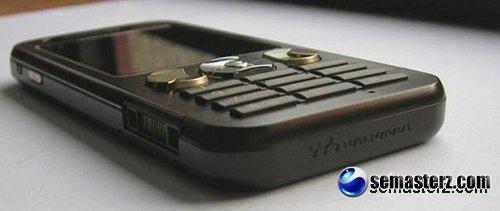 Sony Ericsson Walkman W890 – наследник W880i готов к выпуску