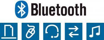 Bluetooth - набор игр и приложений