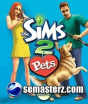 The Sims 2: Pets (Java)