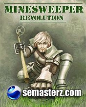 Minesweeper Revolution (Java)