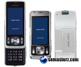 Самый продвинутый японский камерафон от Sony Ericsson