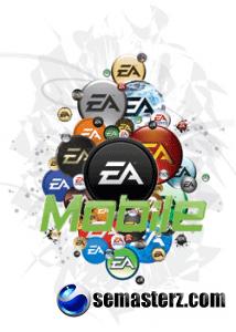Сборник игр от EA mobile