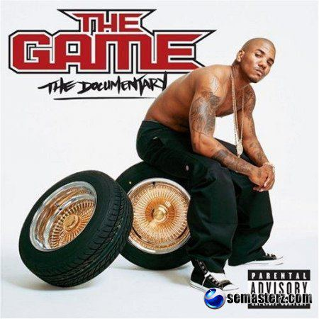 The Game feat. Kanye West - Would not Get Far