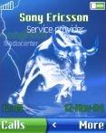 Анимированные темы для Sony Ericsson [176x220]