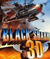 Чёрная Акула 3D
