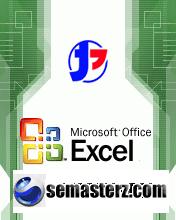 MS Exel и Word для телефонов SonyEricsson