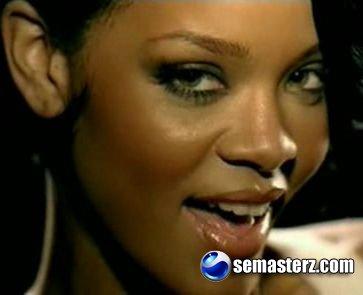 Клип Rihanna - Umbrella .3gp