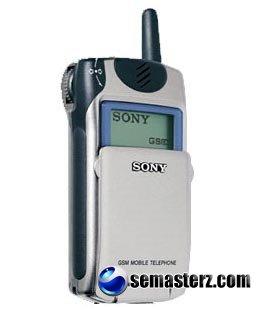 История развития Sony Ericsson