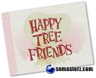 Happy Tree Friends - We're Scrooged