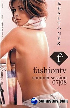 Fashion TV realtones