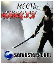 Камикадзе 2: Месть Ниндзя