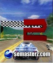 Высокая скорость 5 3D