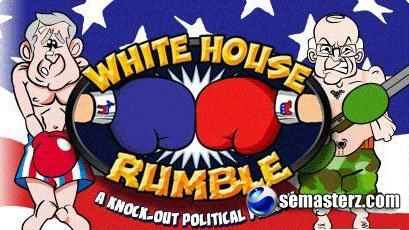 White House Rumble