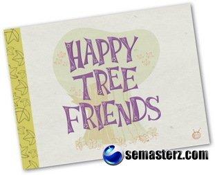 Happy Tree Friends - Eye Candy
