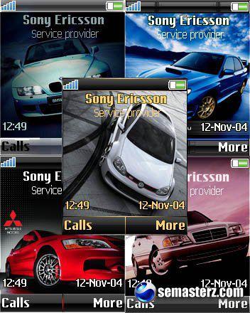 5 тем с Автомобилями (176х220)