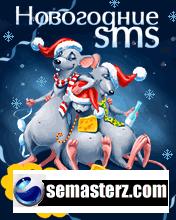 SMS-BOX: NewYear 2008