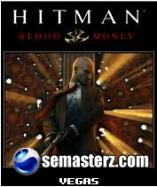 Hitman Episode 1: BloodMoney Vegas – ИГРА ДЛЯ ТЕЛЕФОНОВ SONY ERICSSON