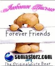 Любовное Письмо (Forever Friends) – ИГРА ДЛЯ ТЕЛЕФОНОВ SONY ERICSSON