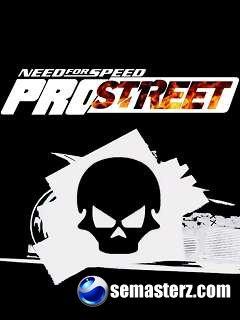 Картинки 320x240 на тему NFS Pro Street