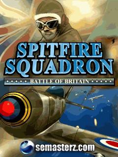 Spitfire Squadron
