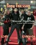 Tokio Hotel - Тема для SE