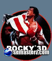 Rocky 3D Apollos Fall – ИГРА ДЛЯ ТЕЛЕФОНОВ SONY ERICSSON