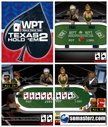 World Poker Tour 2 ( Мировая Лига Покера 2)