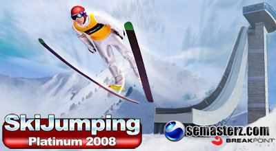 Platinum Ski Jumping 2008