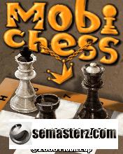 Mobi Chess - сетевые классические шахматы