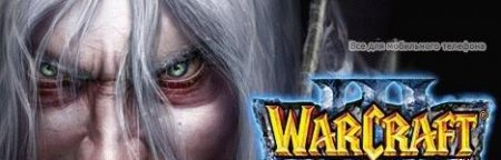 Warcraft III - Faction Of The Disaster Rus