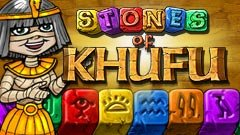 Stones Of Khufu