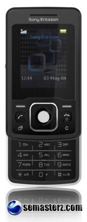 Sony Ericsson T303: компактный стильный слайдер