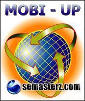 Mobi-Up версия 0.2.4 – Приложение для телефонов Sony Ericsson