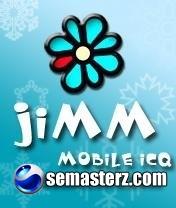 Jimm 0.6b от XaTTaB'a - новая версия! 01.06.08