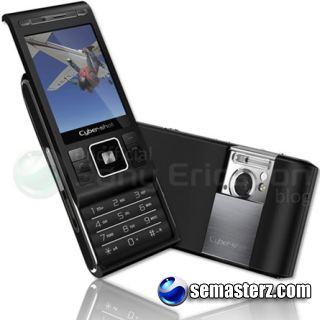 Sony Ericsson готовится выпустить 8-Мп камерофон