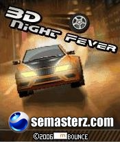Night Fever 3D