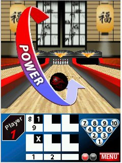 Professional Bowlers Association Bowling 3D