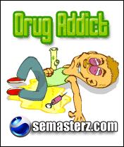 Тамагочи - наркоман – Приложение для телефонов Sony Ericsson