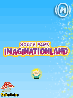 South Park - Imagination land