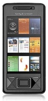 Коммуникаторы линейки XPERIA будут работать не только с Windows Mobile