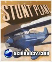 Stunt Plane 3D - Java игра для Sony Ericsson