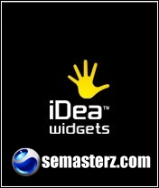 iDeaFriends (виджеты) - Приложение для Sony Ericsson