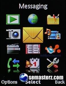 Обзор GSM/UMTS-телефона Sony Ericsson W902