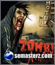 Zombi Attack - Java игра для Sony Ericsson