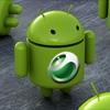Через полгода Sony Ericsson представит свой Android-фон