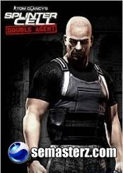 Splinter_Cell_double_Agent- игра для Sony Ericsson [UIQ 3]