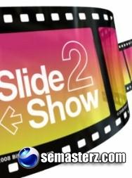 3D SlideShow-программа для Sony Ericsson [UIQ 3]