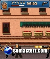 Антидурь - Java игра для Sony Ericsson