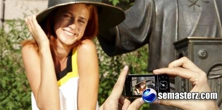 Официальный анонс камерофона Sony Ericsson C903 Cyber-shot