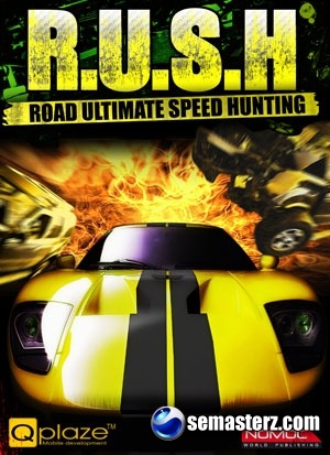 Road Ultimate Speed Hunt